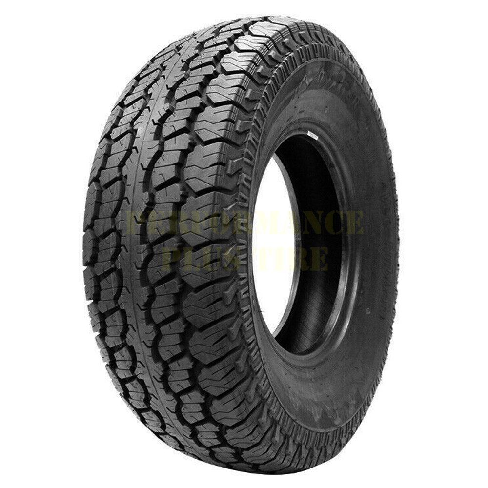 Vee Tires Taiga A/T Light Truck/SUV All Terrain/Mud Terrain Hybrid Tire