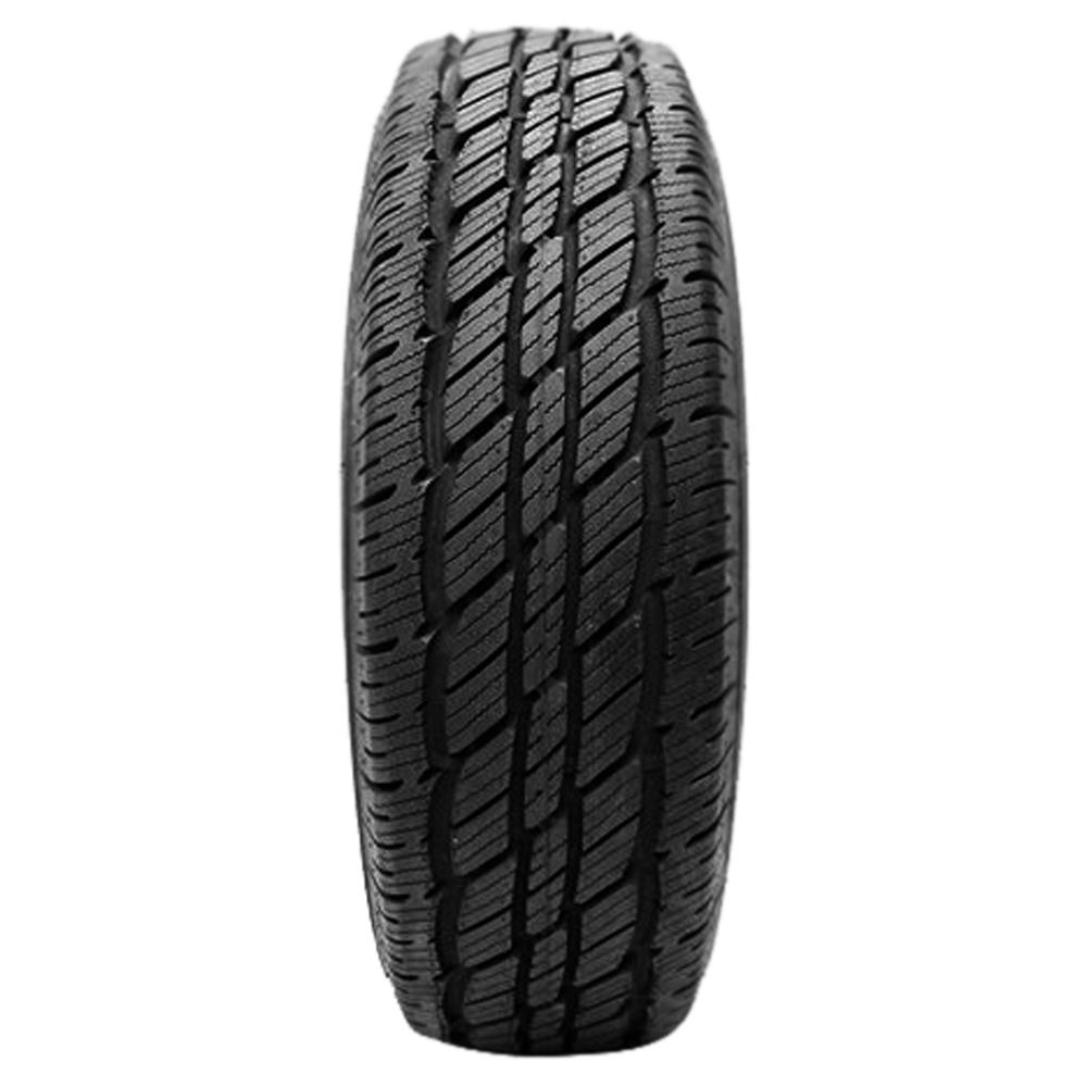 Vee Tires Taiga H/T Passenger All Season Tire - P265/70R15 111S
