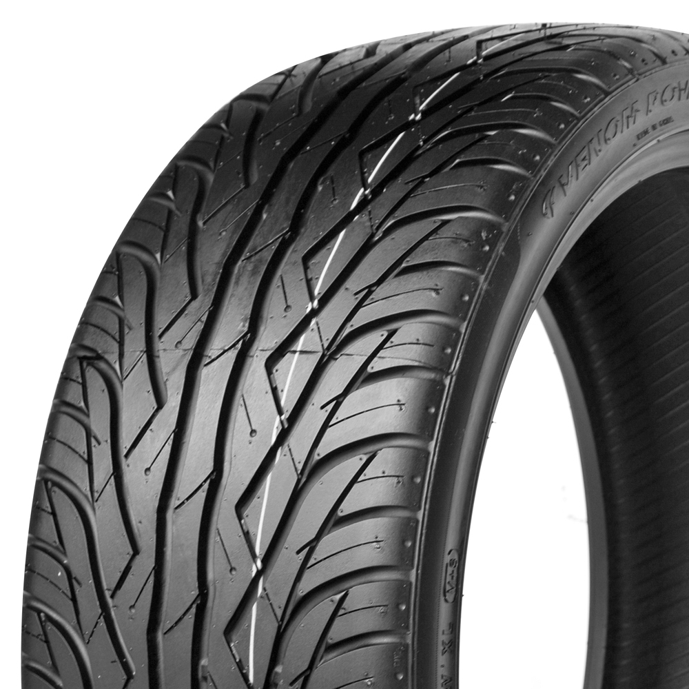 Venom Power Tires Ragnarok One Tire