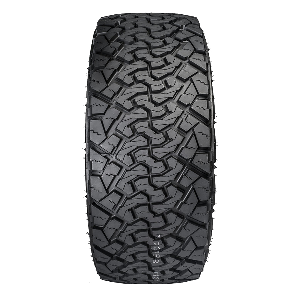Venom Power Tires Terra Hunter XT Tire - 33x12.5R20LT 119R 12 Ply