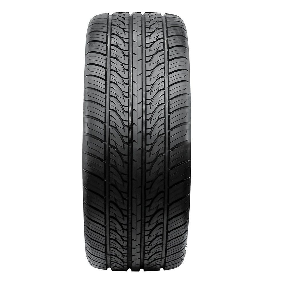 Vercelli Tires Strada II Passenger All Season Tire - 225/30R20XL 85W