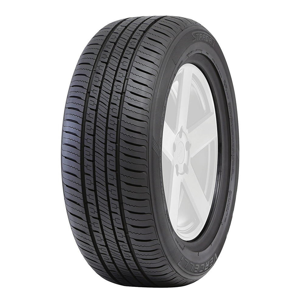 Vercelli Tires Strada I Passenger All Season Tire