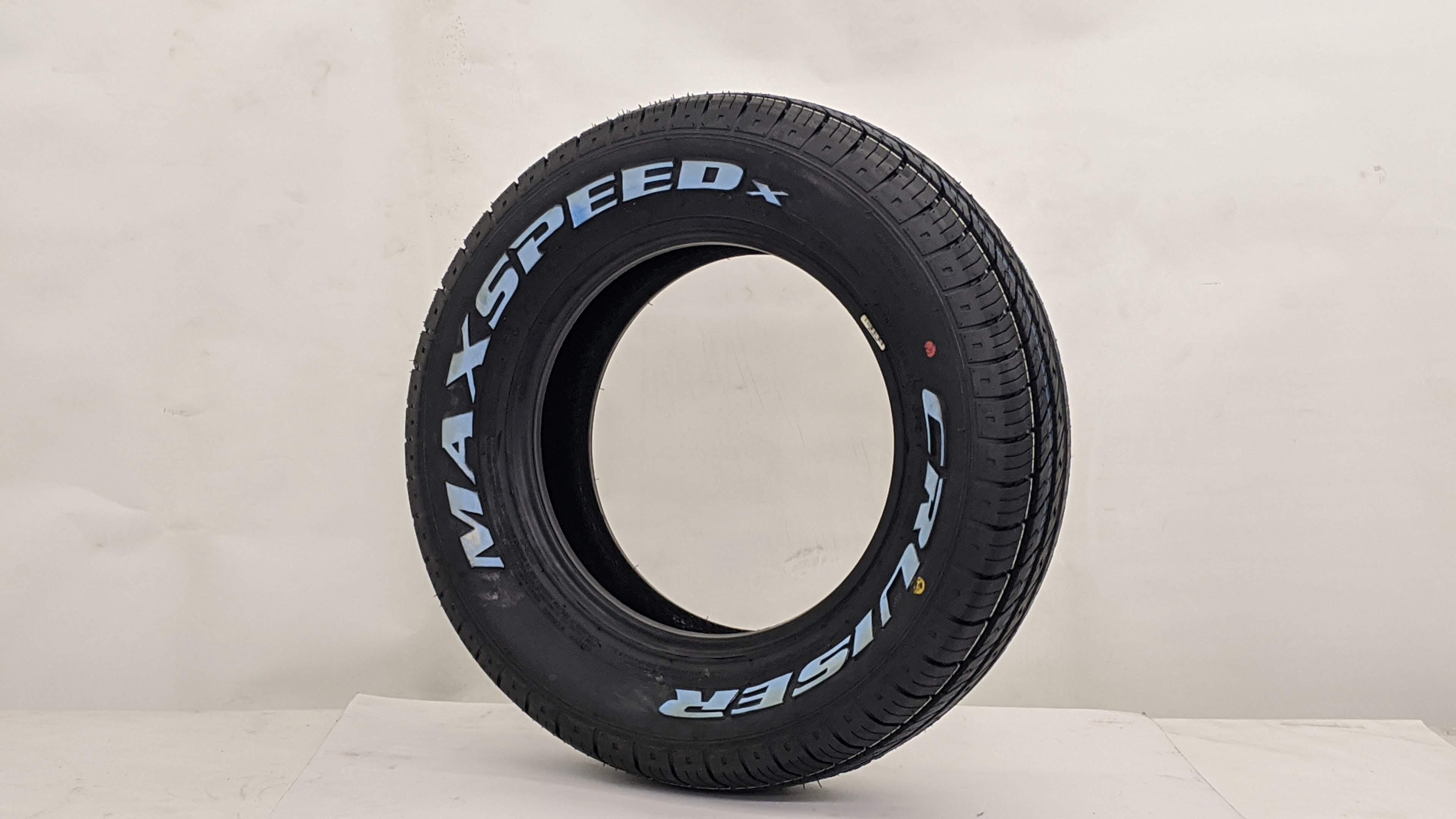 CRUISER Tires Maxspeed X Tire