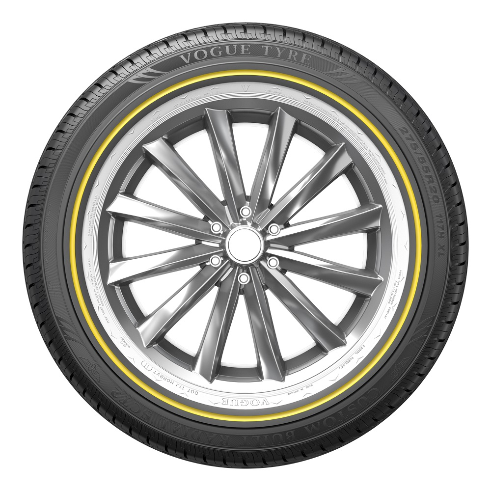 Vogue Tyre Tires Custom Built Radial SCT2 Tire