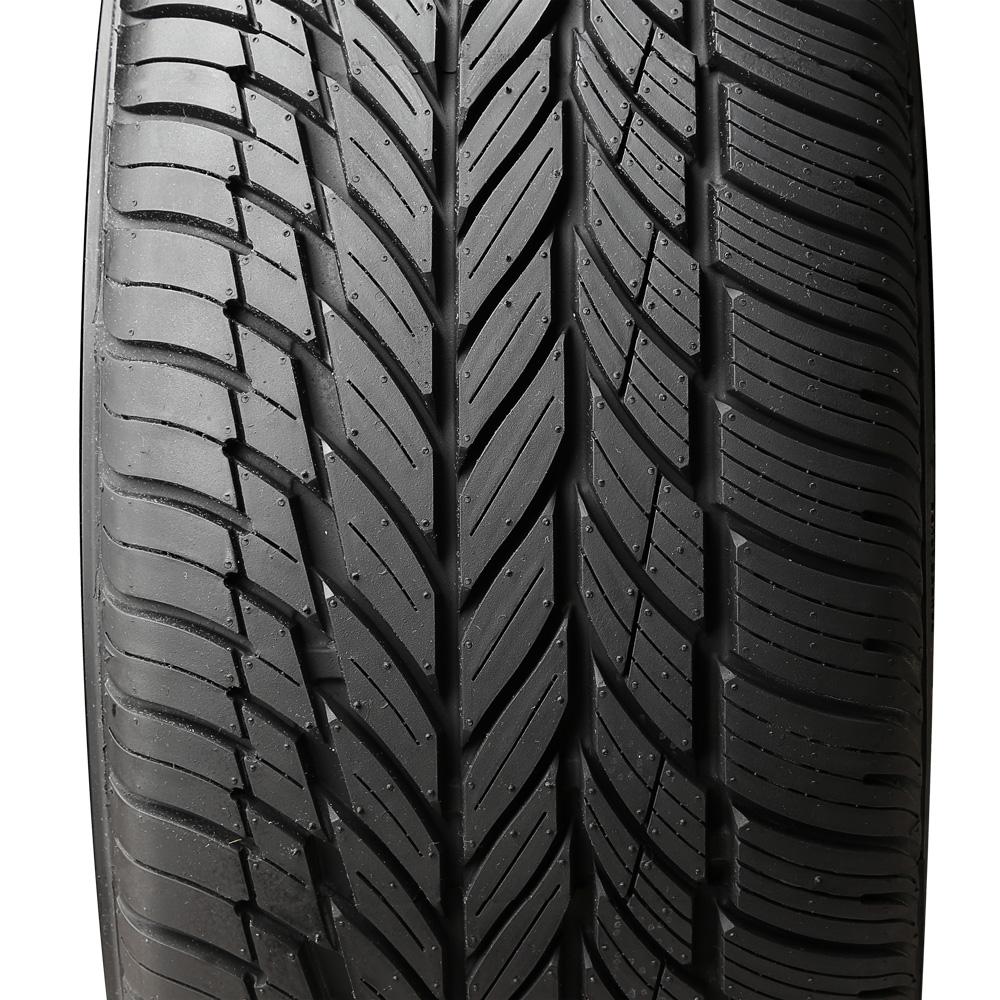 Vogue Tyre Tires Custom Built Radial VIII Passenger All Season Tire