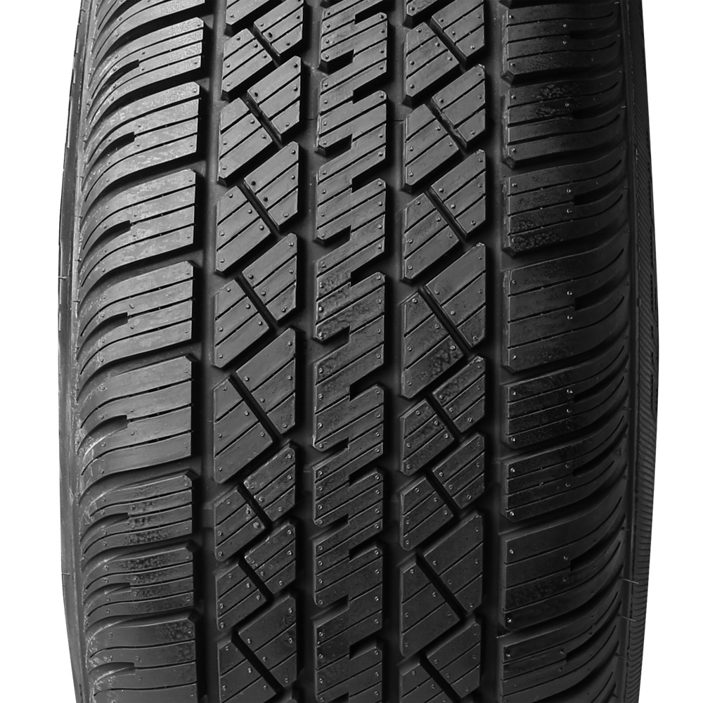 Vogue Tyre Tires CBR Wide Trac Touring II Passenger All Season Tire