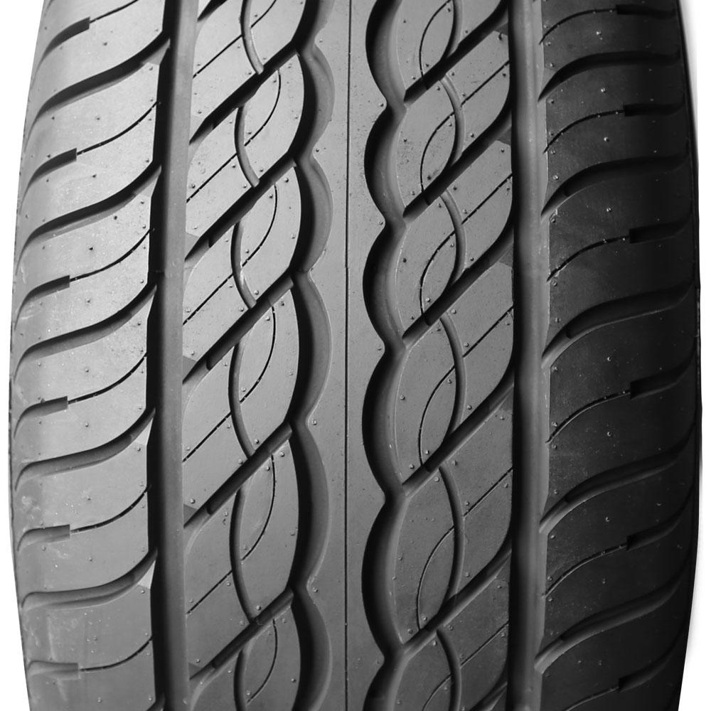 Vogue Tyre Tires Custom Built Radial SCT Passenger All Season Tire