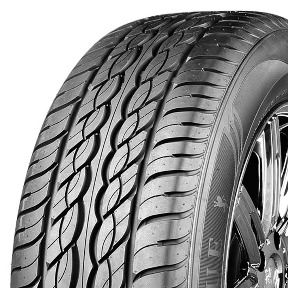 Vogue Tyre Tires Signature V Black SCT