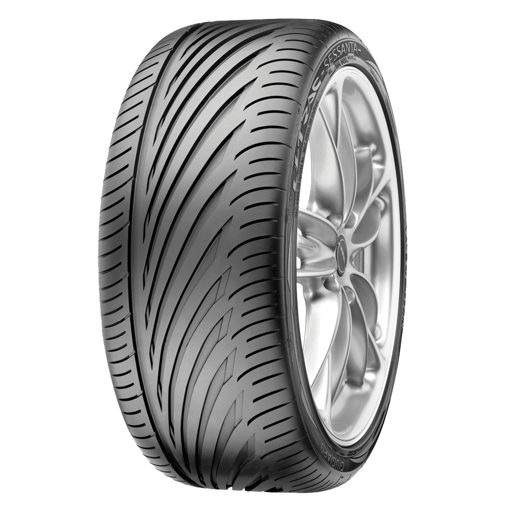 Vredestein Antique Tires Ultrac Sessanta SUV Tire