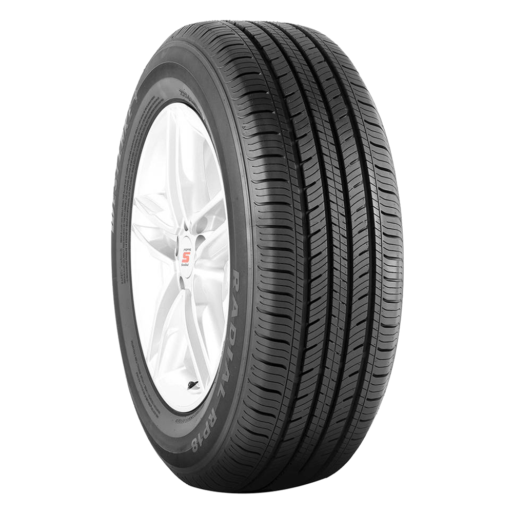 Westlake Tires RP18 Passenger All Season Tire