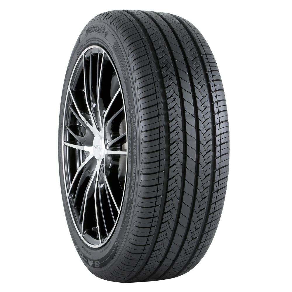 Westlake Tires SA07 Passenger All Season Tire - 195/45R16XL 84V