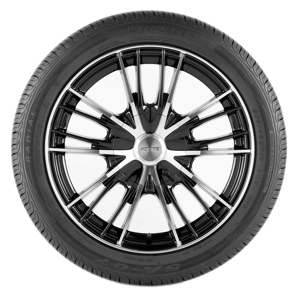 Westlake Tires SA07 Passenger All Season Tire - 245/55R18 103W