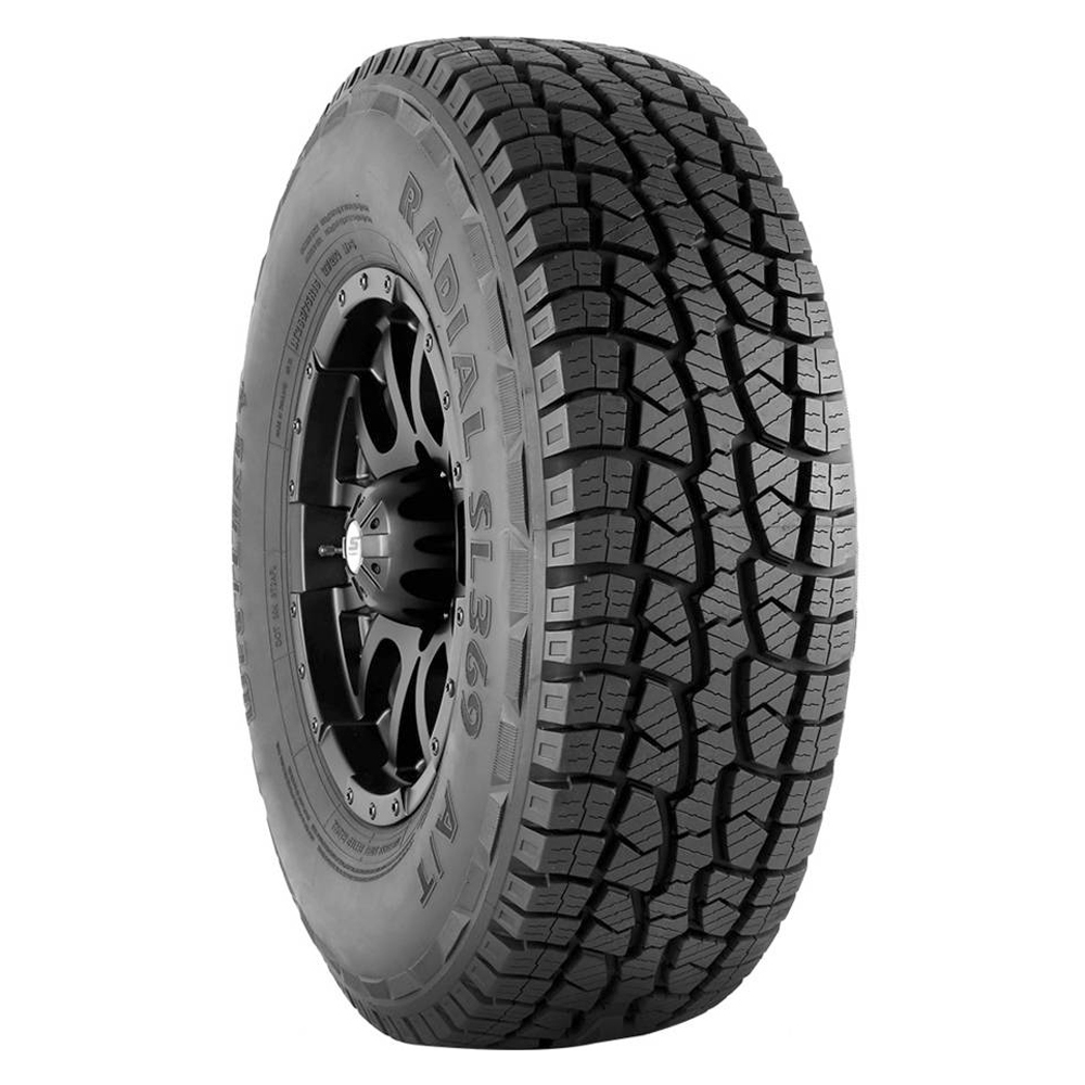 SL369 All Terrain - 255/75R17 115T