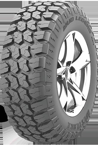 Westlake Tires SL376 M/T Tire