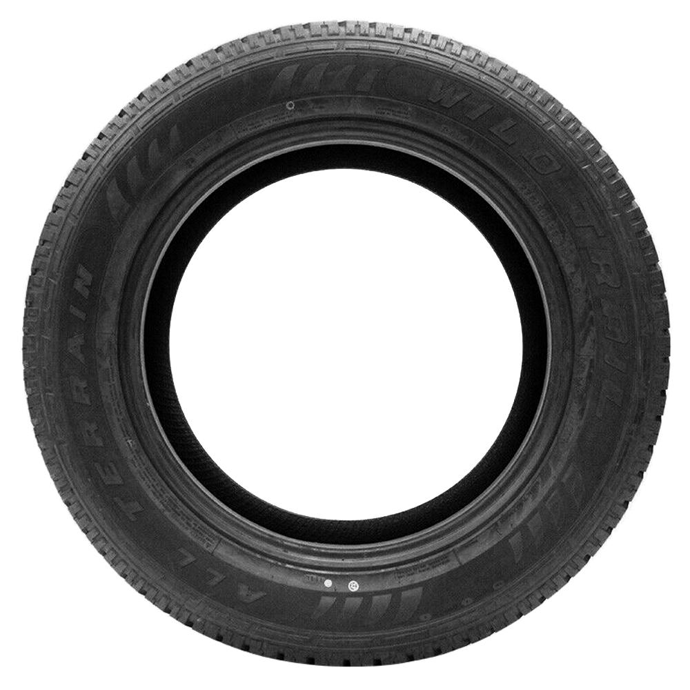 Wild Trail Tires All Terrain Passenger All Season Tire