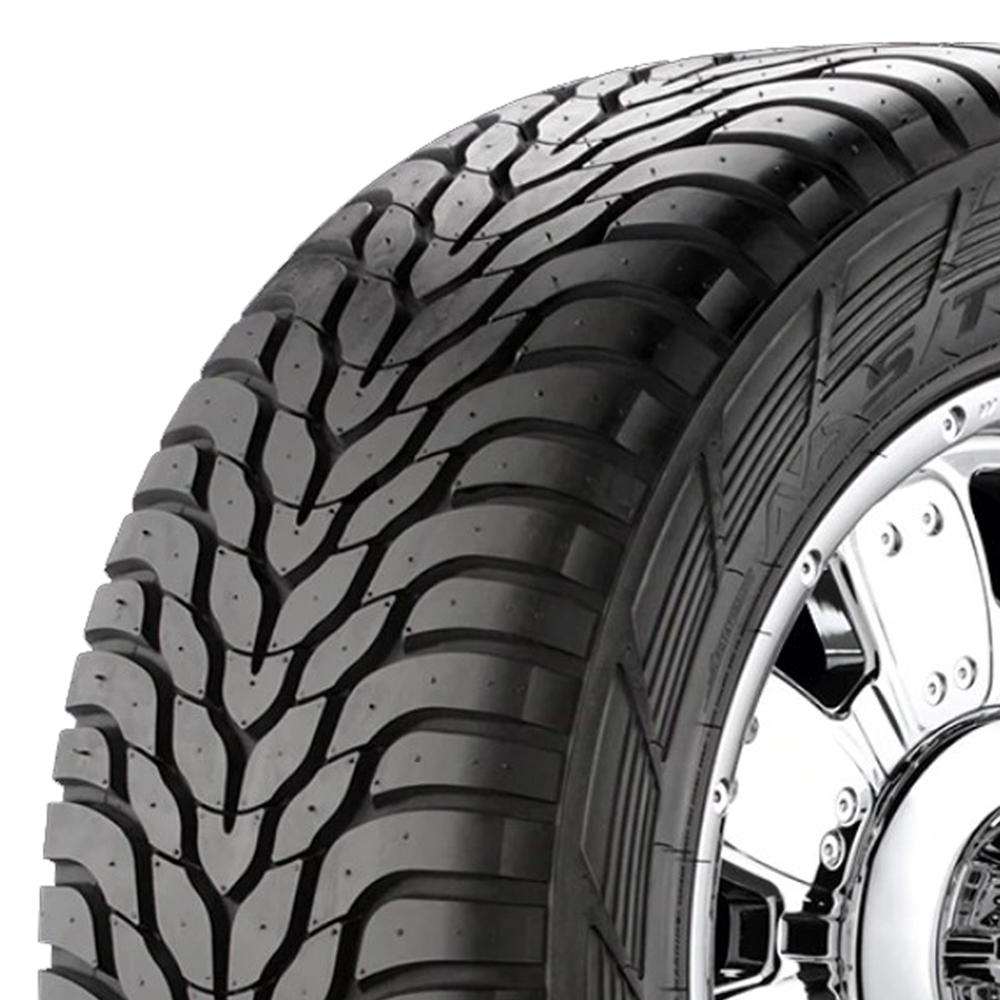 Yokohama Tires AVS S/T TYPE 1 (V801) Passenger Summer Tire