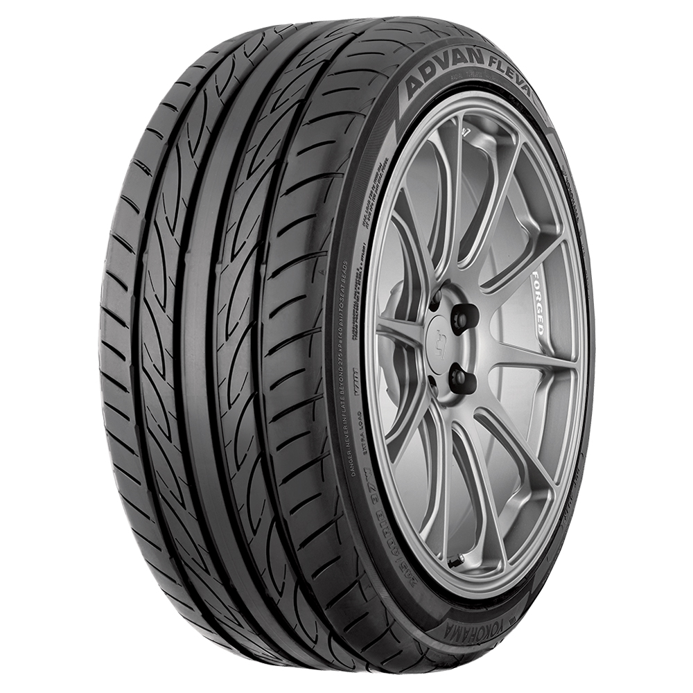 Advan Fleva V701 - 205/40R18XL 86W