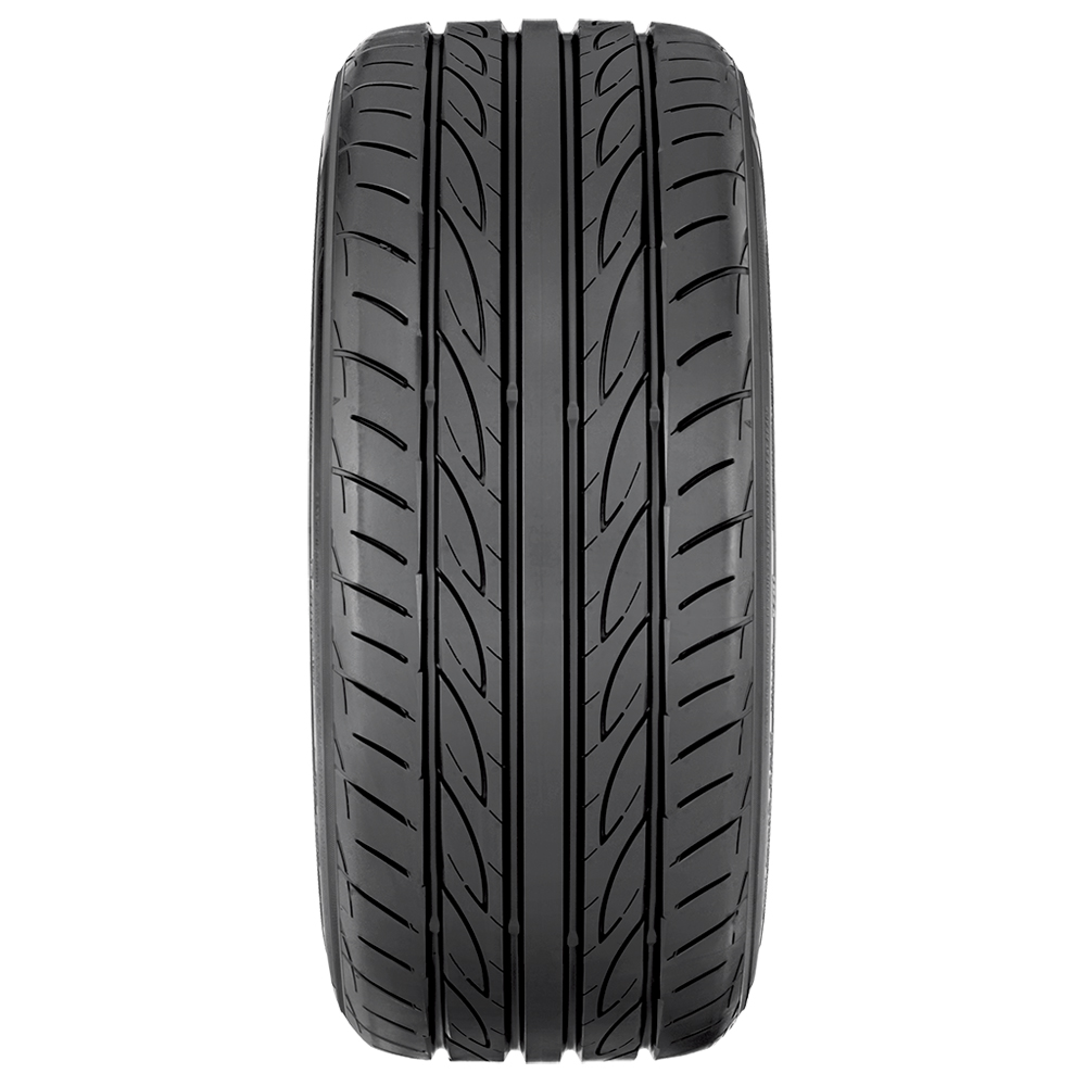 Yokohama Tires Advan Fleva V701 Passenger Summer Tire - 195/45R17XL 85W