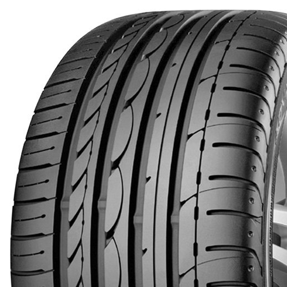 Yokohama Tires Advan Sport - 295/35ZR18 99Y