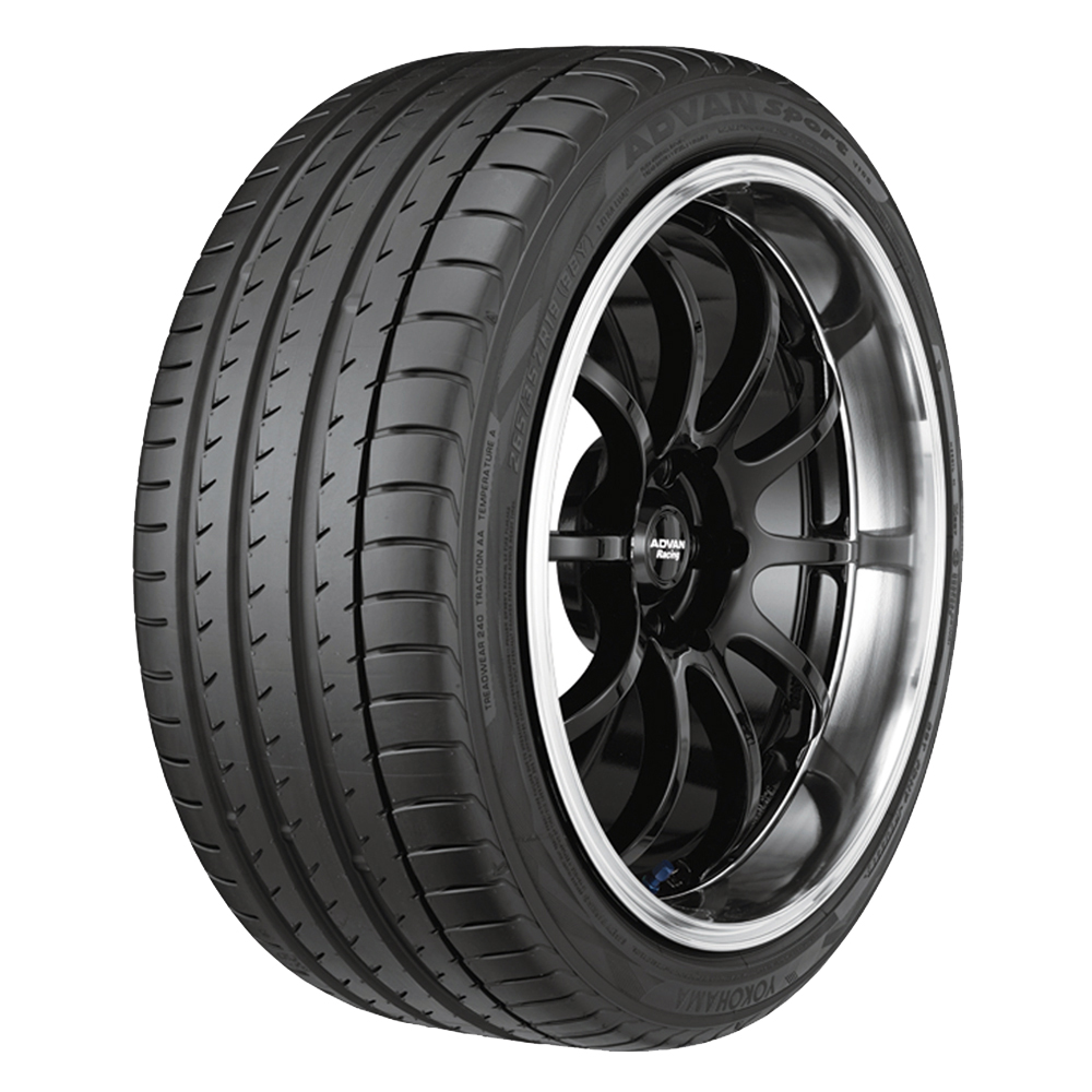 Advan Sport V105 - 295/35ZR19XL 100Y