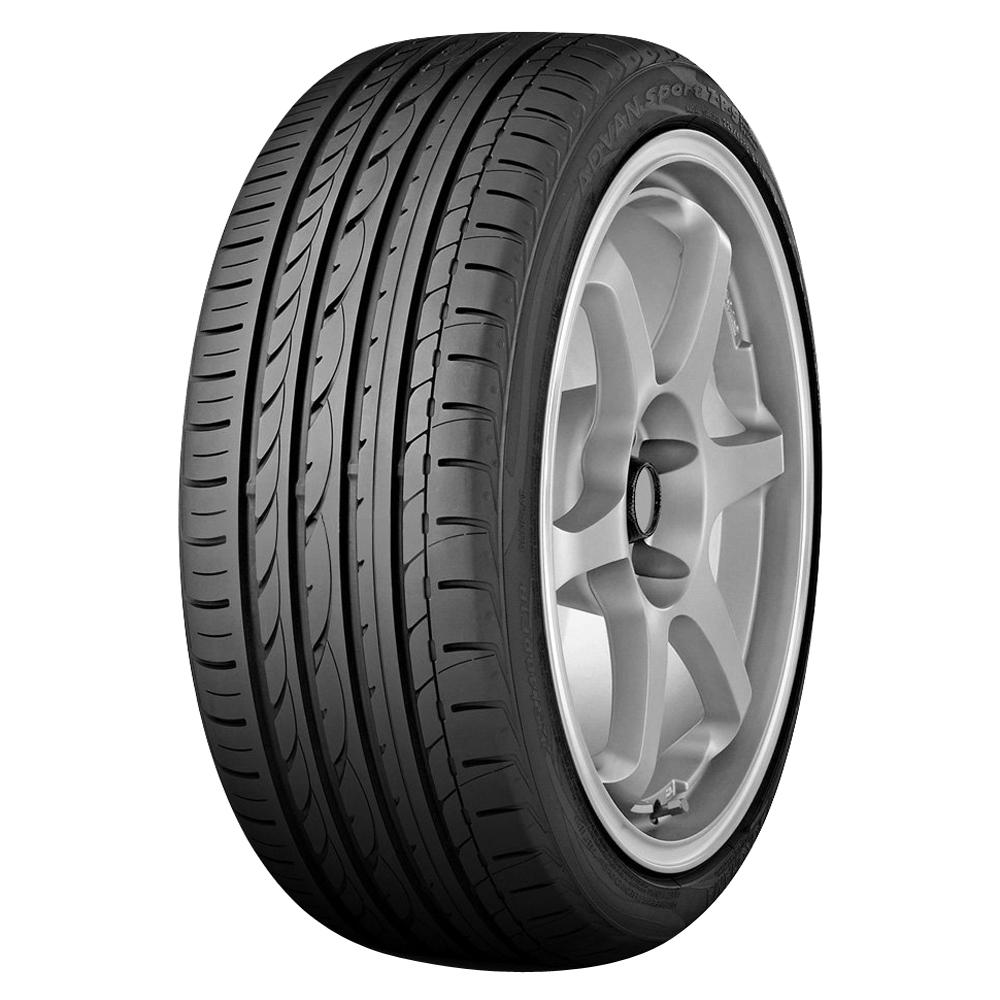 Yokohama Tires Advan Sport ZPS Passenger Summer Tire