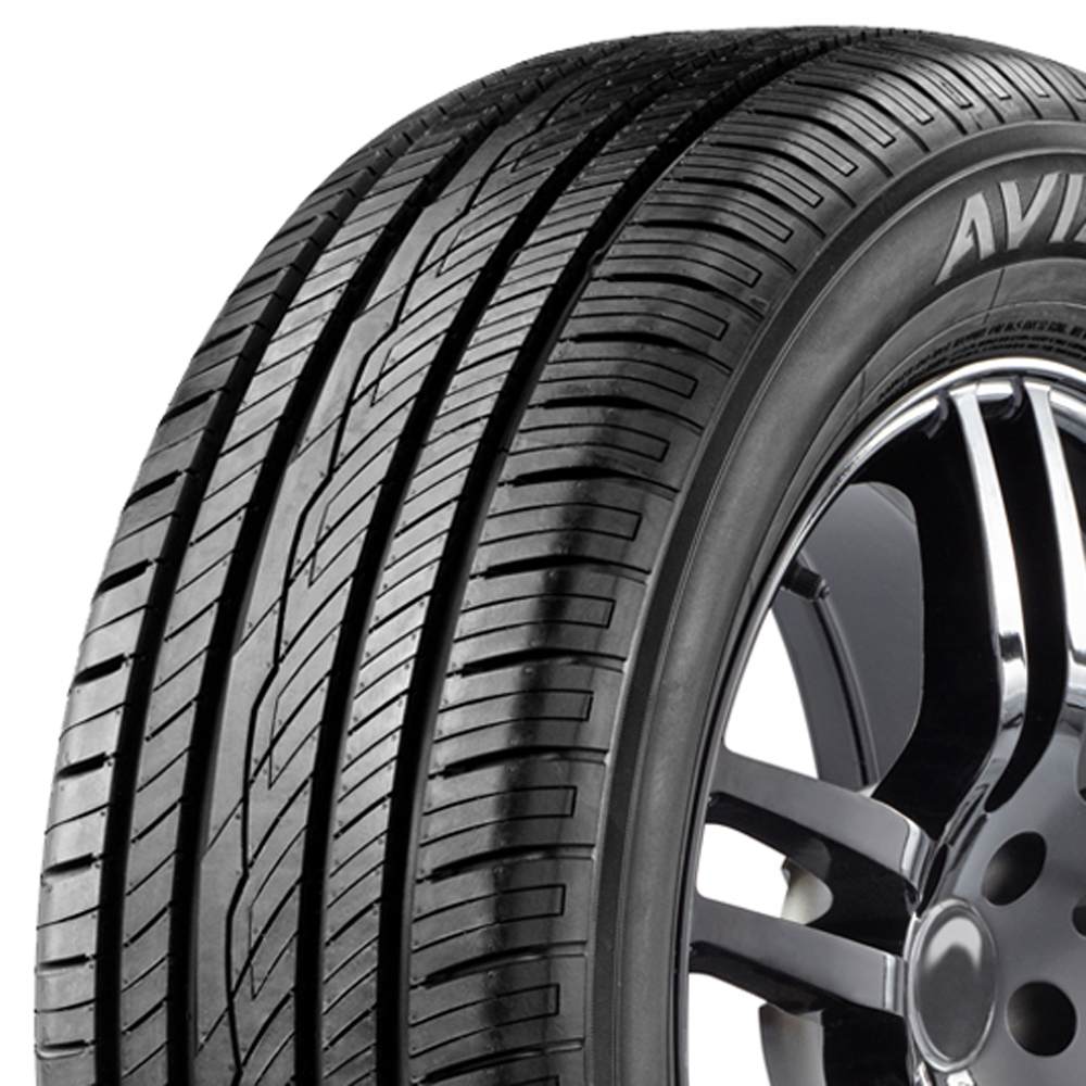 Yokohama Tires AVID Ascend Passenger All Season Tire - P195/60R16 89H
