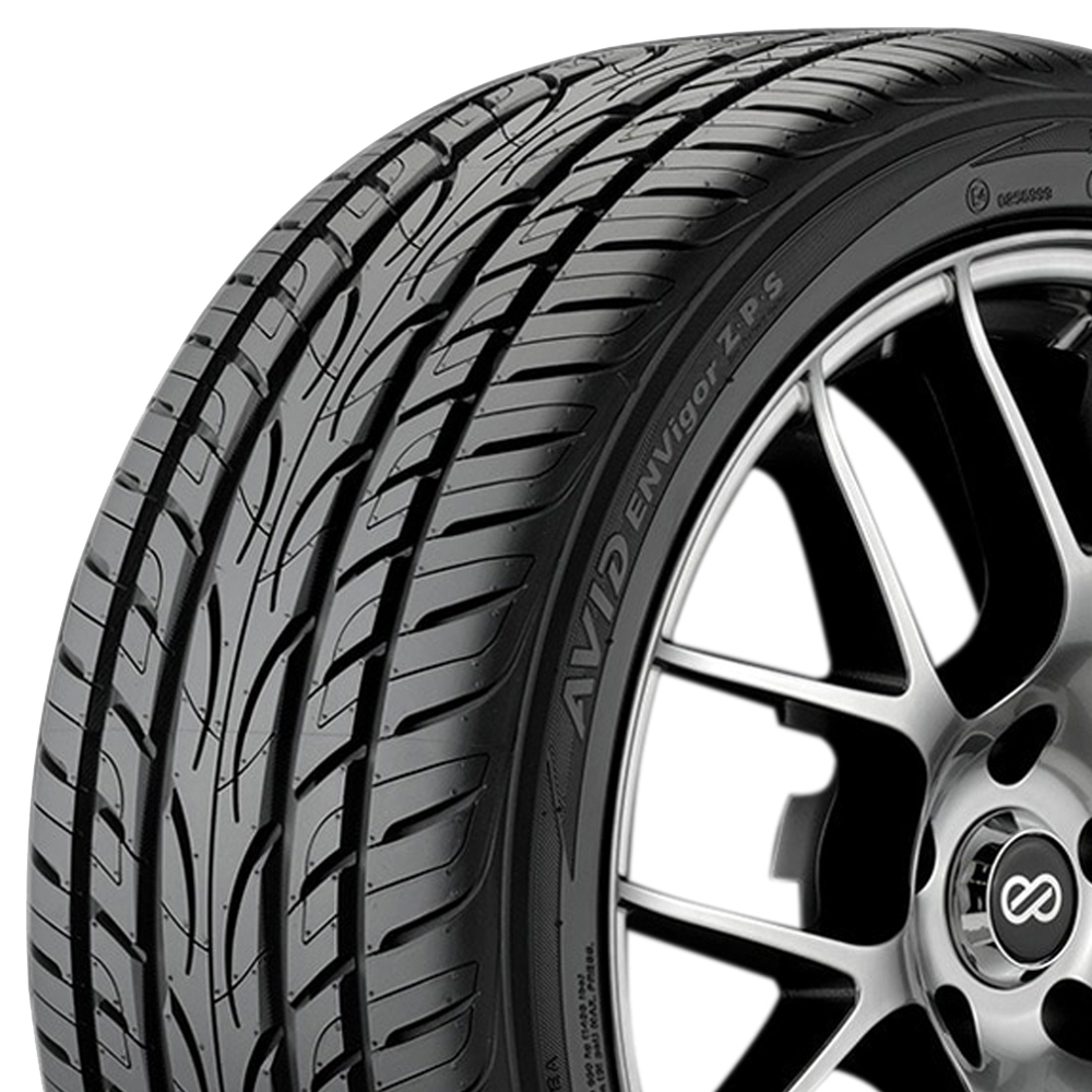 Yokohama Tires AVID ENVigor ZPS Runflat Passenger All Season Tire