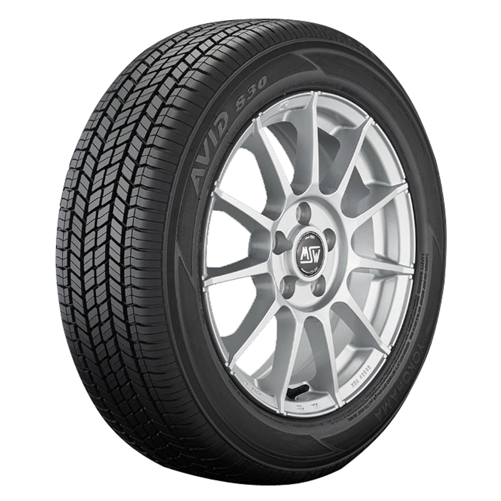 Yokohama Tires Avid S30D Passenger All Season Tire