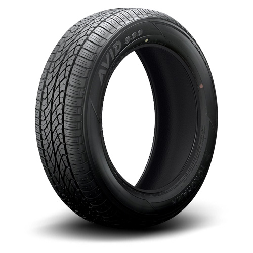 Yokohama Tires Avid S33B Passenger All Season Tire