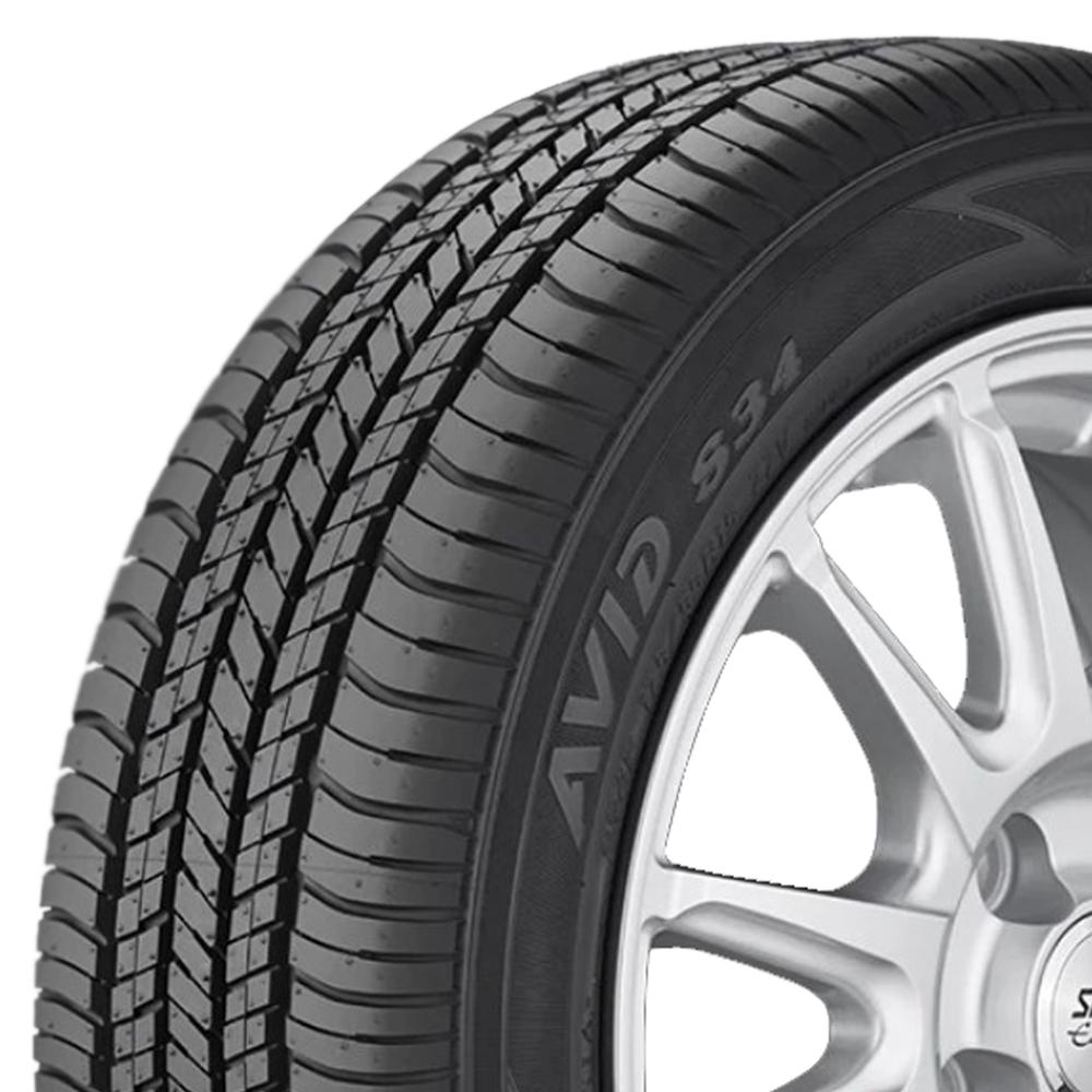 Yokohama Tires Avid S34FV Passenger All Season Tire