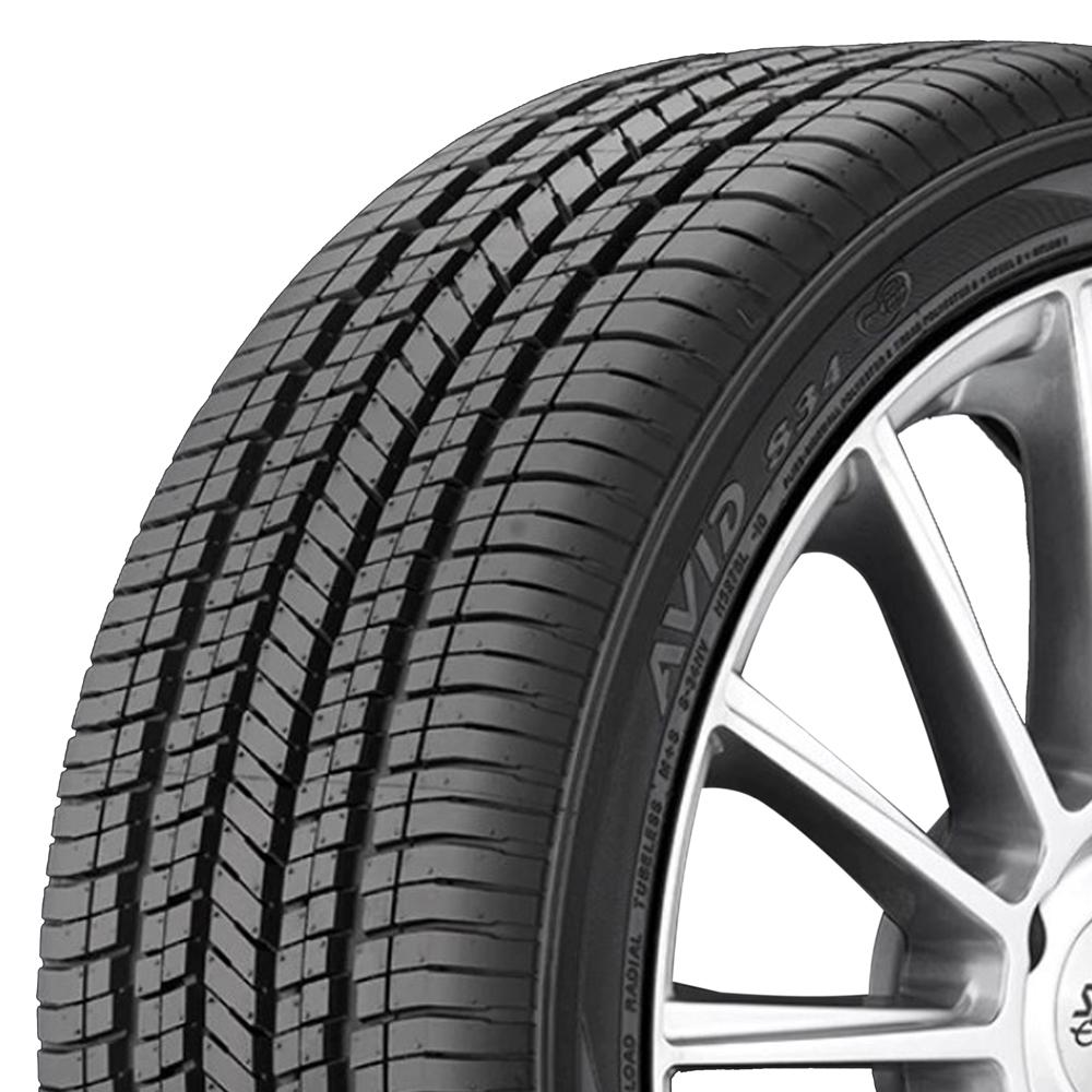 Yokohama Tires Avid S34NV Passenger All Season Tire