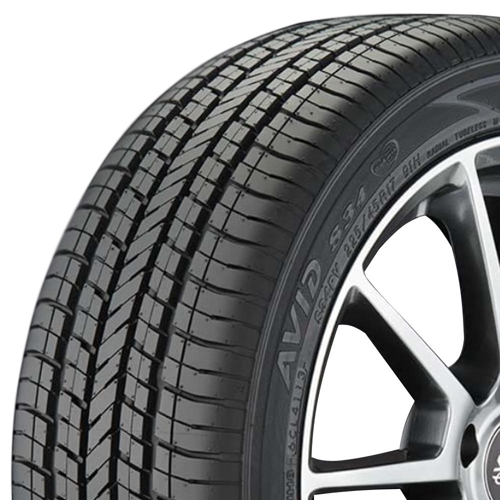 Yokohama Tires Avid S34PV Passenger All Season Tire