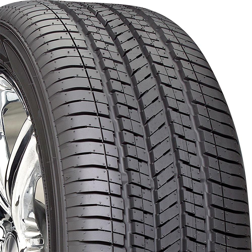 Yokohama Tires Avid S34 Passenger All Season Tire - P215/50R18 92V
