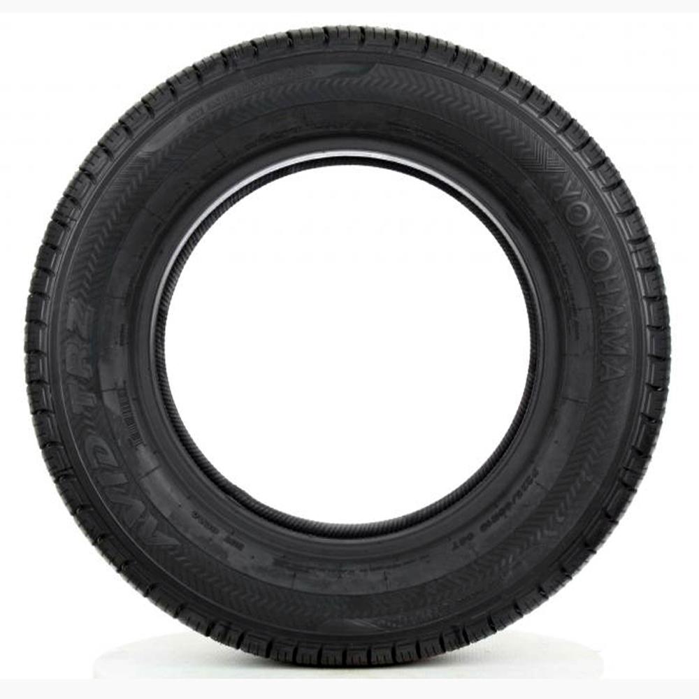 Yokohama Tires AVID TRZ Passenger All Season Tire