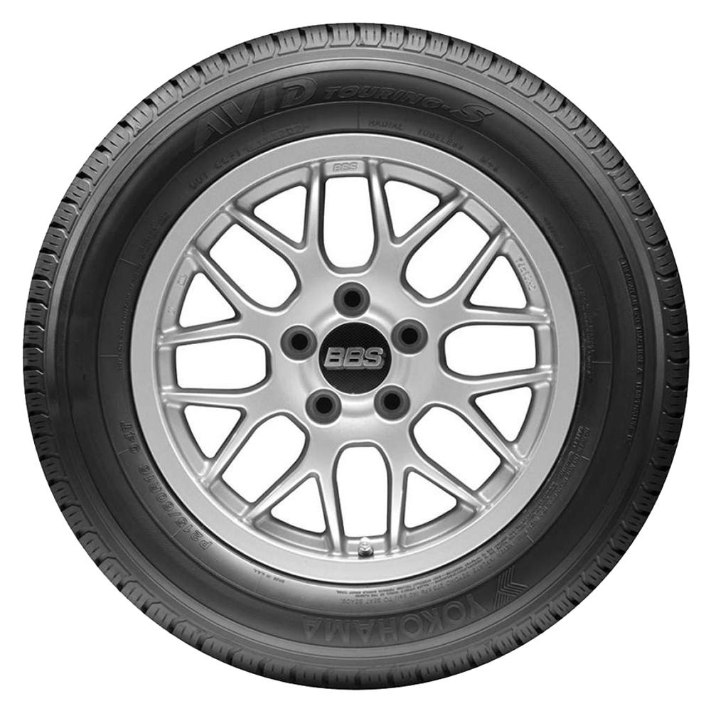 Yokohama Tires AVID Touring-S Passenger All Season Tire