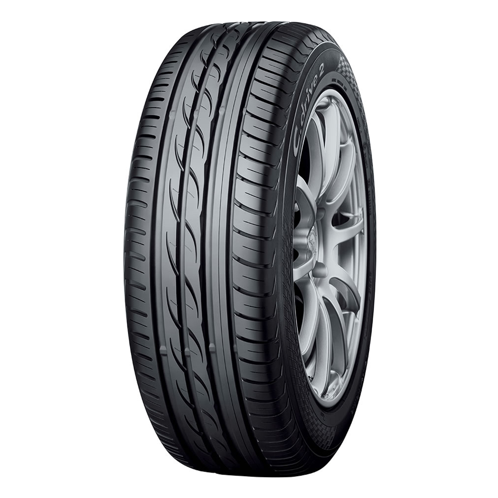 Yokohama Tires C.Drive2 AC02 Passenger All Season Tire