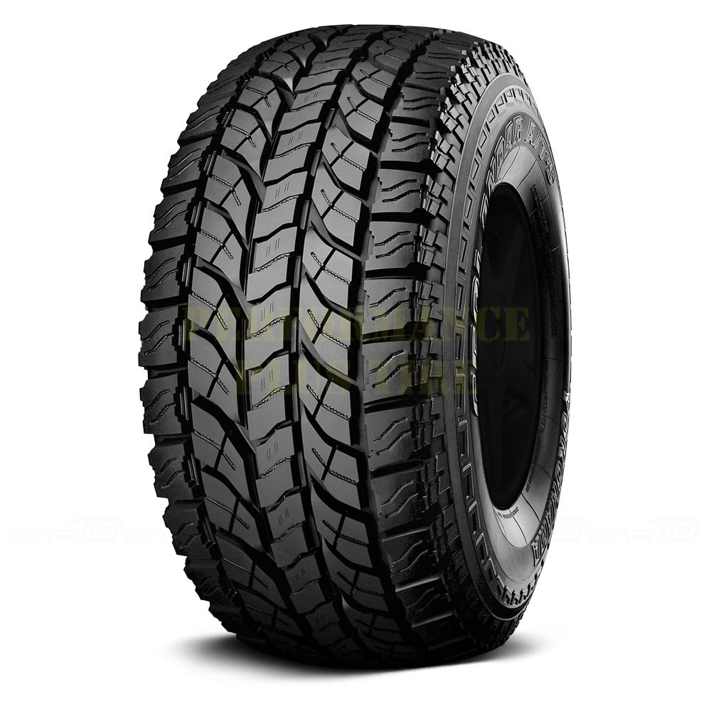Yokohama Tires Geolandar A/T-S Passenger All Season Tire