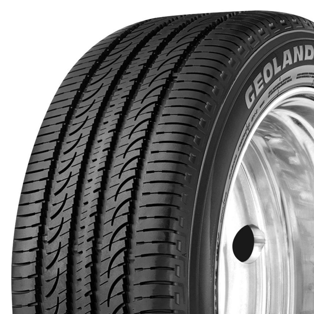 Yokohama Tires Geolandar G055 - 215/70R17 101H