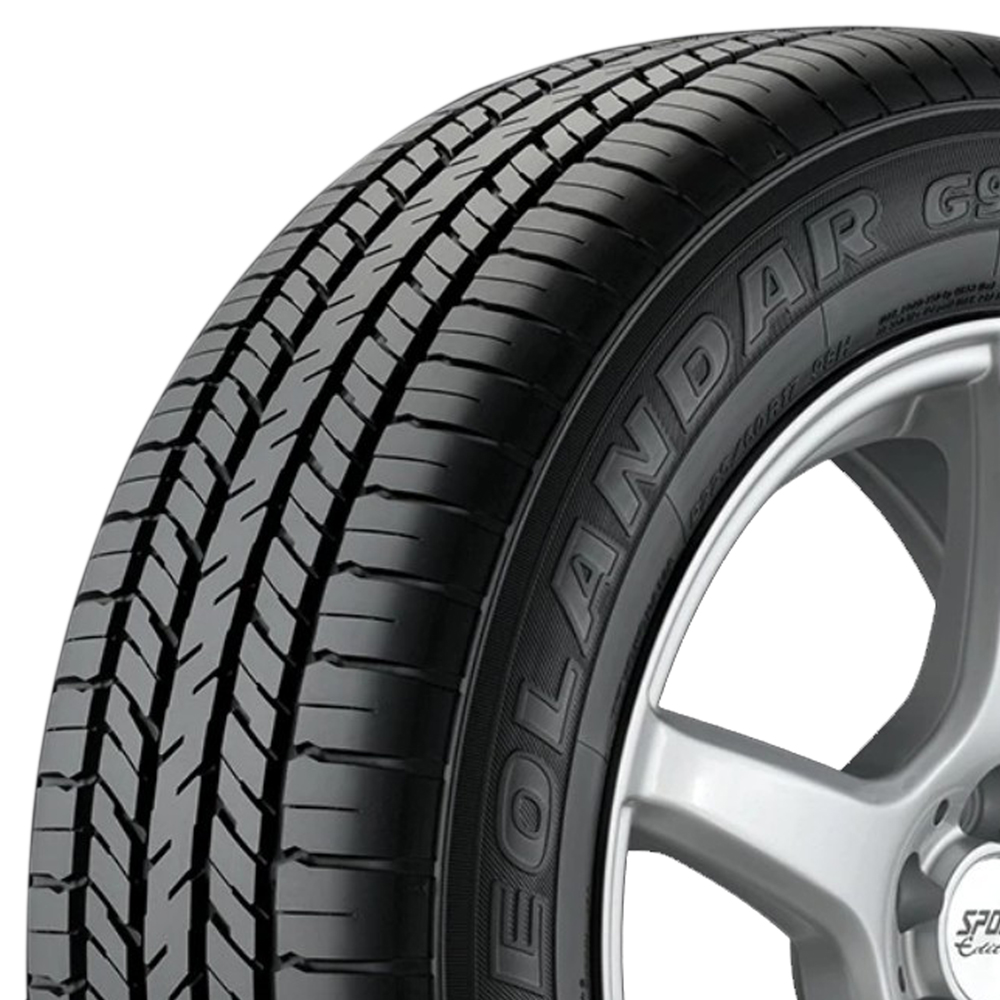 Yokohama Tires Geolandar G91FV Passenger All Season Tire
