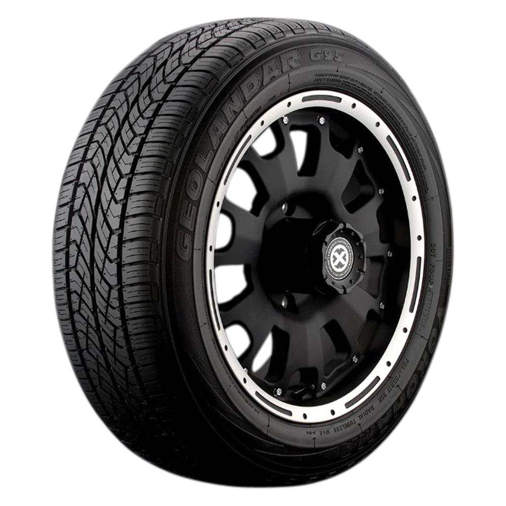Yokohama Tires Geolandar H/T G95A Passenger All Season Tire