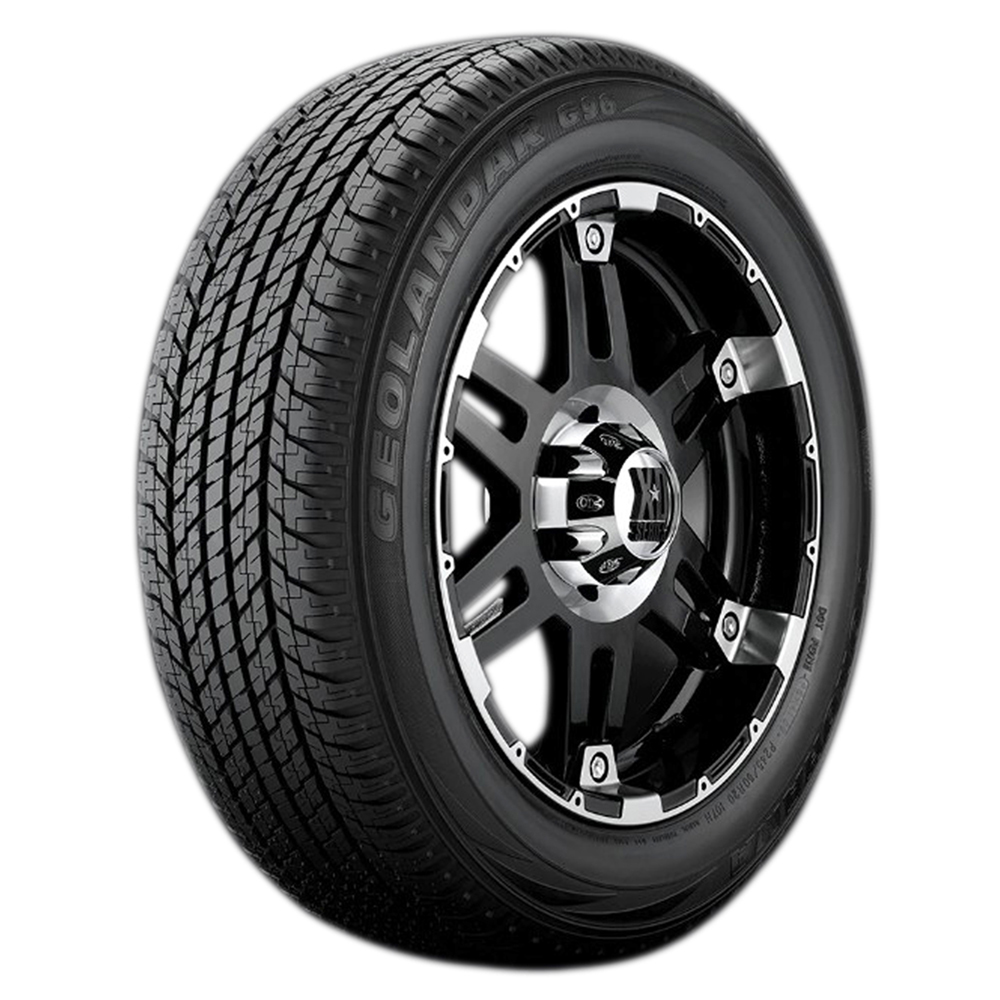 Yokohama Tires Geolandar G96B Passenger All Season Tire