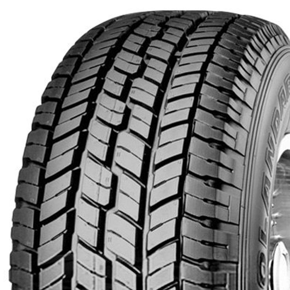Yokohama Tires Geolandar H/T G031 Passenger All Season Tire - P265/70R15 110S