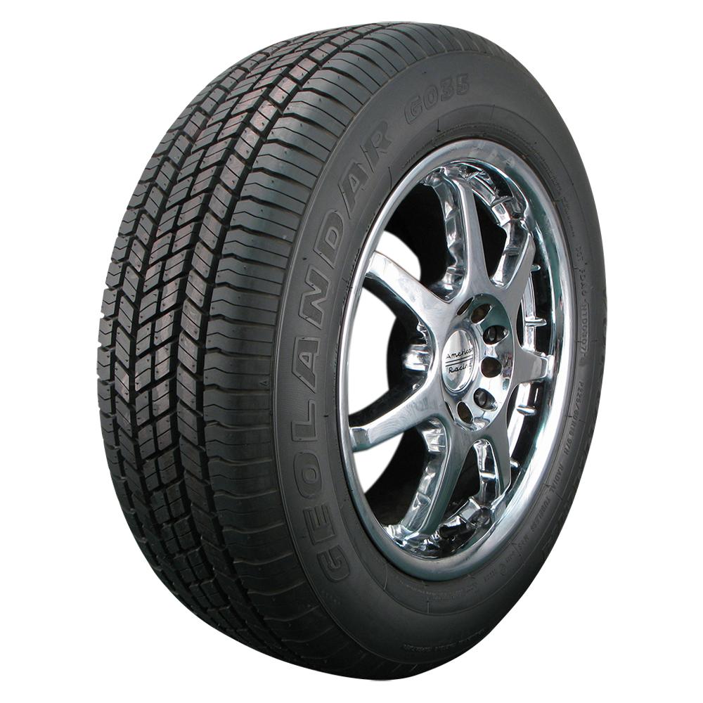 Yokohama Tires Geolandar H/T G035 Passenger All Season Tire