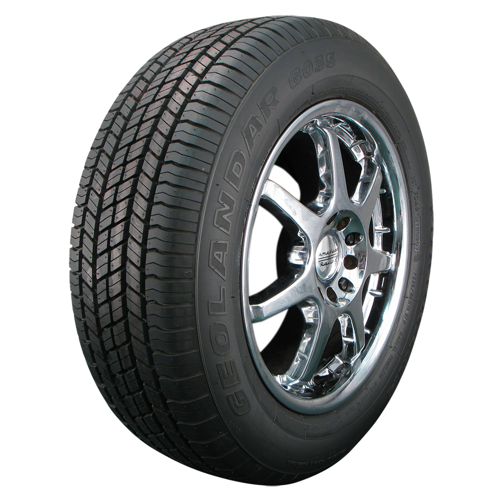 Yokohama All Season Tires >> Geolandar H T G035 By Yokohama Tires Passenger Tire Size 225 60r16
