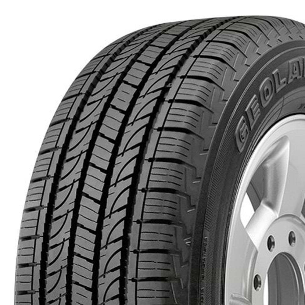 Yokohama Tires Geolandar H/T G056 - P265/70R15 112H