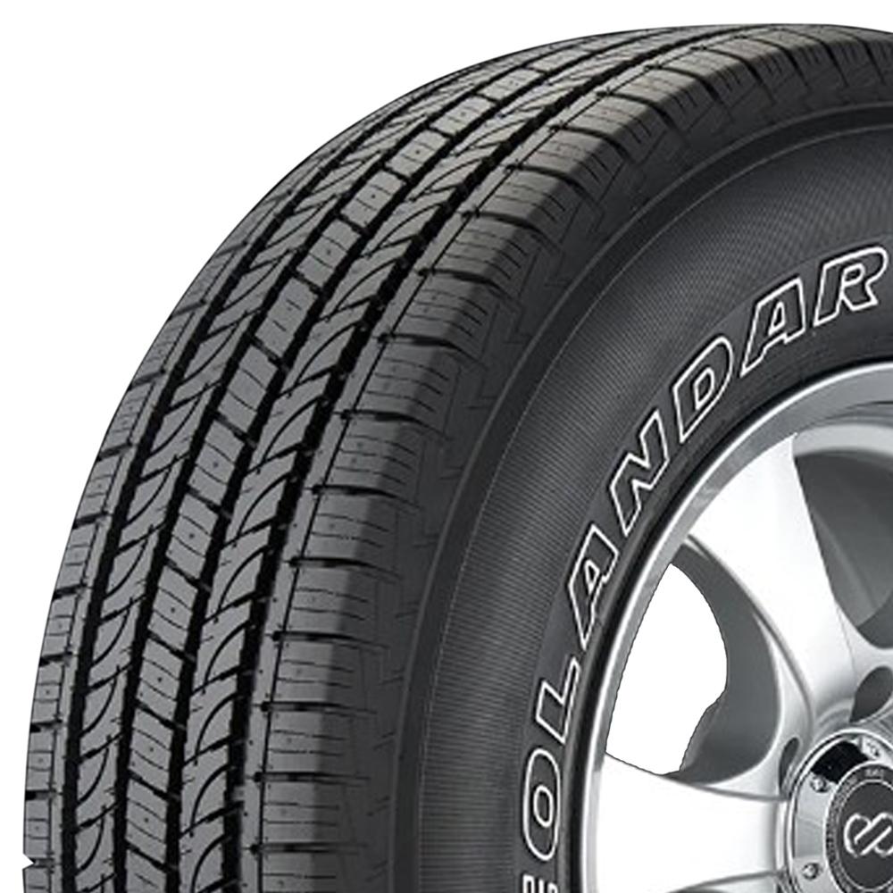Yokohama Tires Geolandar H/T G056 Light Truck/SUV Highway All Season Tire