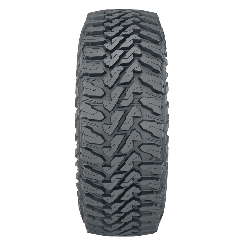 Yokohama Tires Geolandar M/T G003 Light Truck/SUV Mud Terrain Tire