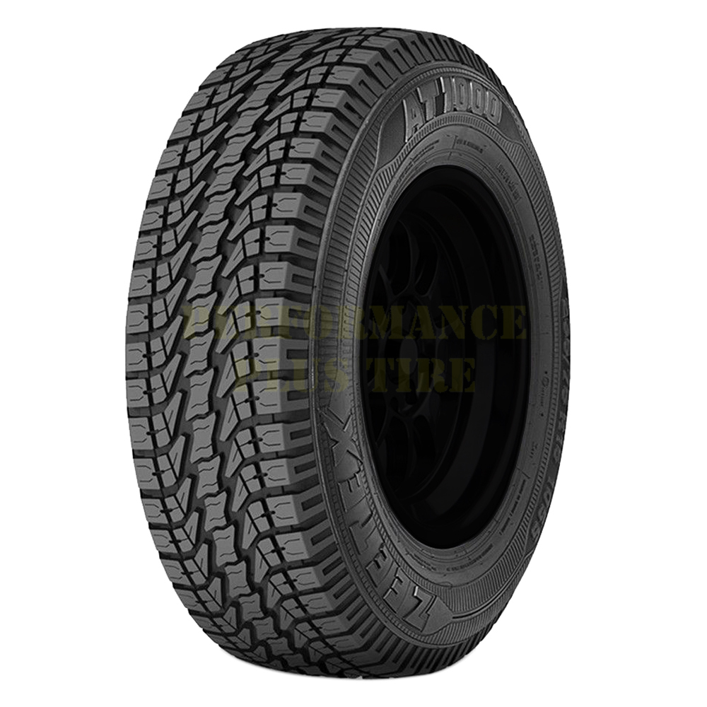 Zeetex Tires AT1000 Passenger All Season Tire
