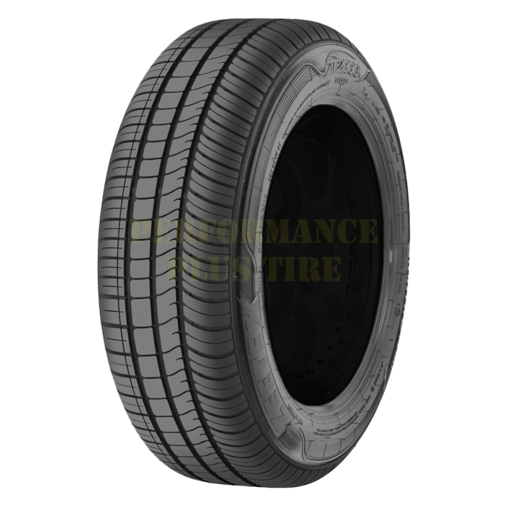 Zeetex Tires ZT2000 Passenger All Season Tire