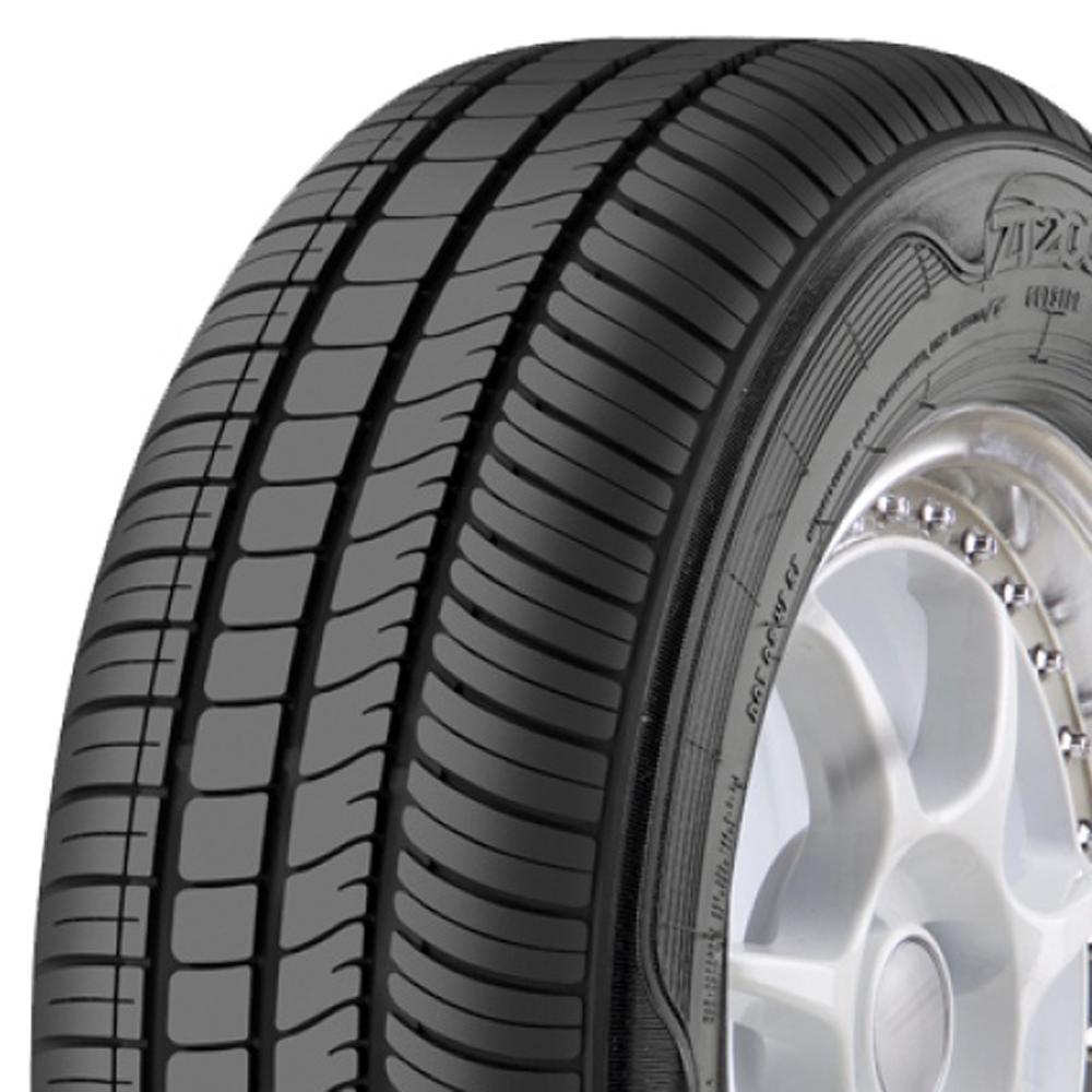 Zeetex Tires ZT2000 Passenger All Season Tire - 165/70R12 77T